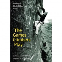 The Games Climbers Play by Baton Wicks