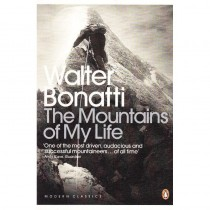 The Mountains of My Life by Penguin Books