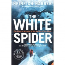 The White Spider by Harper Perennial