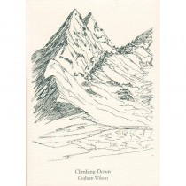 Climbing Down SIGNED by Millrace Books
