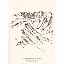 A Measure of Munros SIGNED by Millrace Books