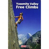 Yosemite Valley Free Climbs by SuperTopo