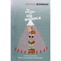 The Ascent of Rum Doodle by Vintage Books