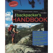 The Backpackers Handbook by Ragged Mountain /McGraw Hill