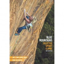 Blue Mountains: Selected Sport Climbs by Onsight Photography