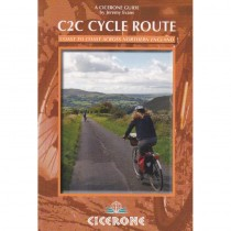 C2C Cycle Route by Cicerone