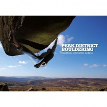 Peak District Bouldering by Vertebrate Publishing