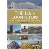 The UKs County Tops by Cicerone