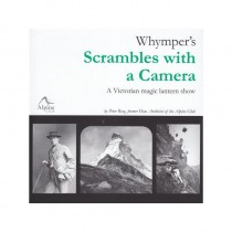 Whympers Scrambles with a Camera by The Alpine Club