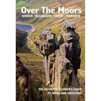 Over The Moors: Kinder Bleaklow Chew Marsden by BMC