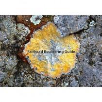 Fairhead Bouldering Guide by Hunter