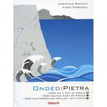 Onde di Pietra: 1000 Routes East of Finale by Idee Verticali