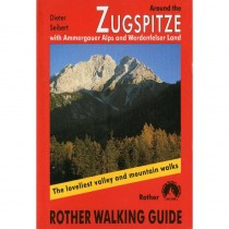 Zugspitze by Bergverlag Rother