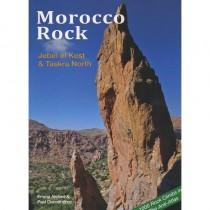 Morocco Rock Jebel el Kest & Taskra North by Crack Addicts
