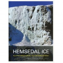 Hemsedal Ice by Topptur Sport