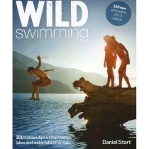 Wild Swimming by Punk Publishing