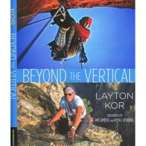 Beyond the Vertical by Falcon Guides