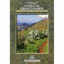 Walking on Gran Canaria by Cicerone