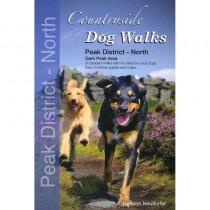 Countryside Dog Walks: Peak District North: Dark Peak Area by Wet Nose Publishing