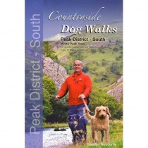 Countryside Dog Walks: Peak District South: White Peak Area by Wet Nose Publishing