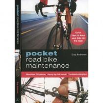 Pocket Road Bike Maintenance by Bloomsbury