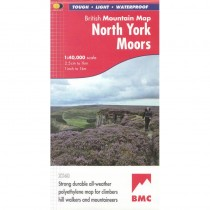 North York Moors by BMC