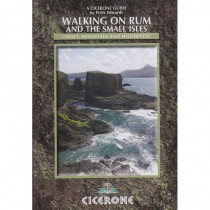 Walking on Rum and the Small Isles by Cicerone
