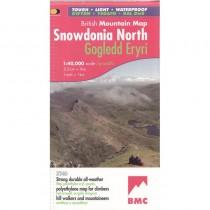 Snowdonia North Gogledd Eryri by BMC