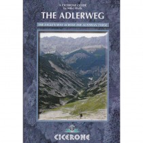 The Adlerweg by Cicerone