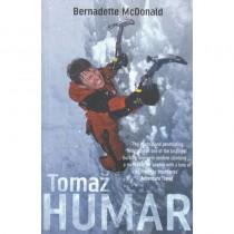 Tomaz Humar by Arrow Books