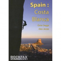 Spain: Costa Blanca by Rockfax