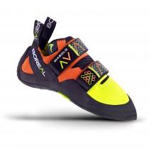 BOREAL - Diabolo Velcro Climbing Shoe