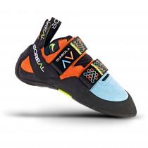 BOREAL - Diabola Velcro Climbing Shoe