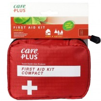 Care Plus Compact First Aid Kit -