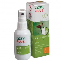 Care Plus Anti-Insect Sensitive Spray for Kids - 60ml