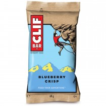 Clif Clif Bar - Blueberry Crisp