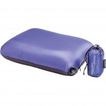 Cocoon Air Core Hyperlight Pillow - Dark Blue/Black