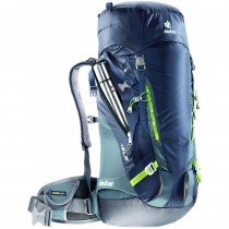 DEUTER - Guide 35+ Alpine Rucksack - Navy/Granite