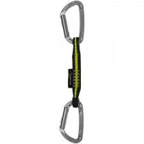 Edelrid Pure Slider Locking Quickdraw Set