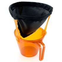 The GSI Ultralight Java Drip Filter Cone