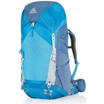 GREGORY - Maven 65 Women's Rucksack - River Blue