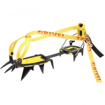 Grivel G12 Crampon - New Matic