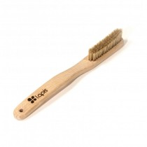 Lapis Wooden Brush