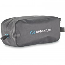 Lifeventure Travel Toiletry Bag Grey