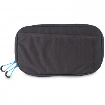 Lifeventure RFiD Travel Belt Pouch Grey
