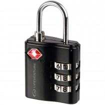 LIFESYSTEMS - TSA Combi-Lock
