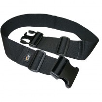 Lowe Alpine 50mm Accessory Belt Black