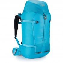 Alpine Ascent ND38:48 - Womens - Caribbean Blue - S