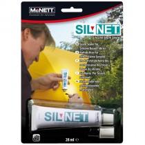 McNett SilNet Silicone Sealant