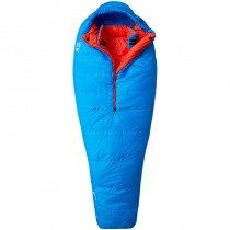 The Mountain Hardwear HyperLamina Flame Lightweight Synthetic Sleeping Bag